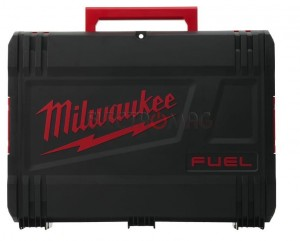 MILWAUKEE HD BOX 3 - Walizka systemowa